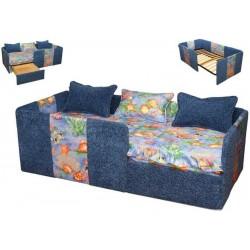 Детский диван кровать Экзотика