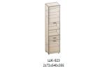Шкаф многоцелевой ШК-823