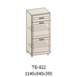 тумба ТБ-822