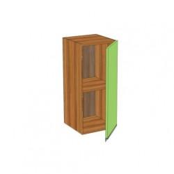 Шкаф 300 с одной распашной дверью