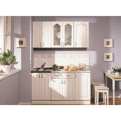 Кухонный гарнитур Трапеза 1500