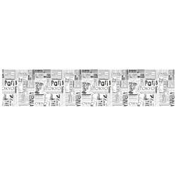 Газетные вырезки ASP-24