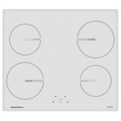Индукционная панель Maunfeld MVI59.4HZ.2BT-WH