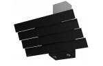 Вытяжка CASCADA QUART 90 BLACK