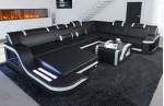 Дизайнерский секционный диван Брендон
