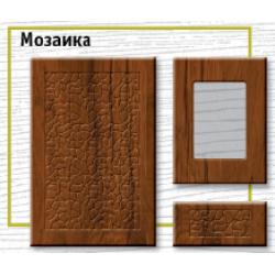 Фрезеровка рисунок Мозаика