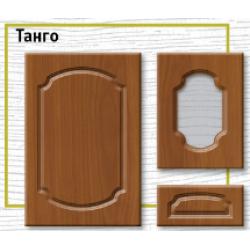 Фрезеровка рисунок Танго