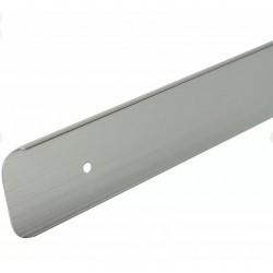 Планка торцевая универсальная  для столешницы толщиной 38 мм