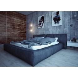 Кровать Бобби