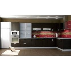 Кухня угловая Эрмина