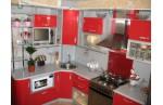 Кухня угловая Иоланта