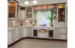 Кухонный гарнитур Лаванда 3 Патина