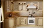 Кухонный гарнитур Лаванда 4 Патина