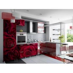 Кухонный гарнитур Оля Экспозиция 2