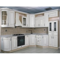 Кухонный гарнитур Индиана Патина