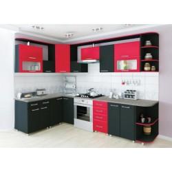 Кухня Бертина