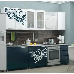 Кухонный гарнитур Грейс