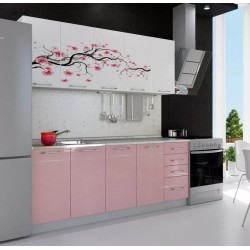 Кухонный гарнитур Саманта