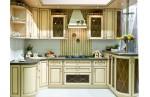 Угловая кухня Александрия
