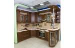 Кухня угловая Лесная сказка 5