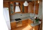 Кухня угловая Лесная сказка 7