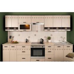 Кухня Лилия (Модульная)