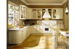 Угловая кухня Нежность