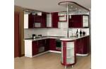 Угловая кухня Венера