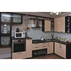 Угловая кухня Виват