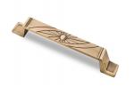 Ручка-скоба RS-013 96 мм, бронза