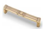Ручка-скоба RS-016 96 мм, бронза