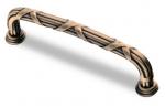 Ручка-скоба RS-021 96 мм, бронза