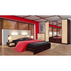 Спальня Лукия