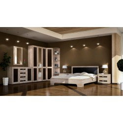 Спальня Анастасия