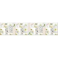 Белые цветы AF-27
