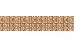 Золотая мозаика AL-19