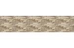 Стеновая панель фотопечать Римский камень песочный AL-21