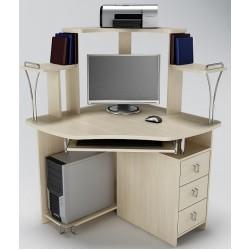 Стол компьютерный Фортуна 35