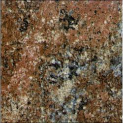Столешница угол гранит Гойя 40 мм 1 категория