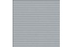 Стеновая панель алюминиевая полоса глянец 6 мм 5 категория