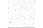 Стеновая панель андромеда белая глянец 6 мм 5 категория