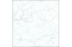 Стеновая панель Марквина белая глянец 6 мм 5 категория