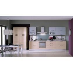 Кухня Дженна