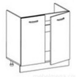 Стол Олимпия СМ-80 под мойку (800*450*820) без столешницы