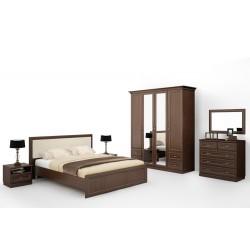 Спальня Эльвина