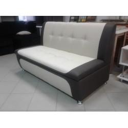 Кухонный диван Гелен 1500 без подлокотников