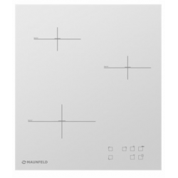 Индукционная панель Maunfeld MPR-PM45I WH
