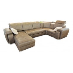 диван П-образный Баград