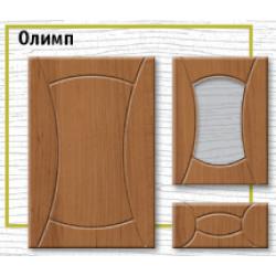 Фрезеровка рисунок Олимп