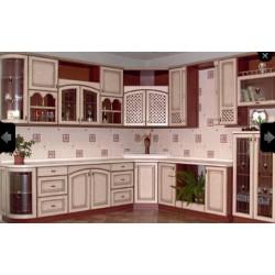 Кухонный гарнитур Лаванда 2 Патина